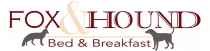 Policies, Fox & Hound Bed and Breakfast