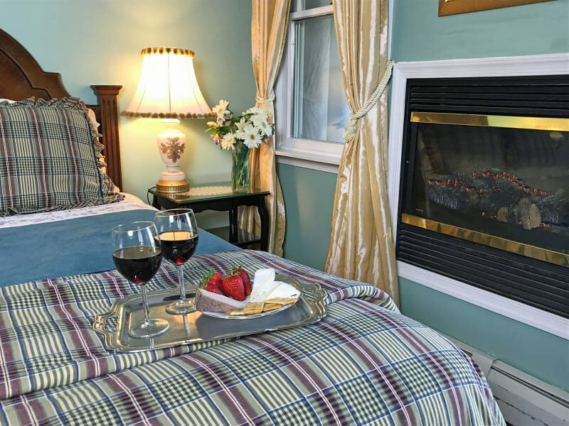 Rooms, Fox & Hound Bed and Breakfast