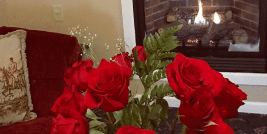 How to have a Happy and Romantic Relationship, Fox & Hound Bed and Breakfast