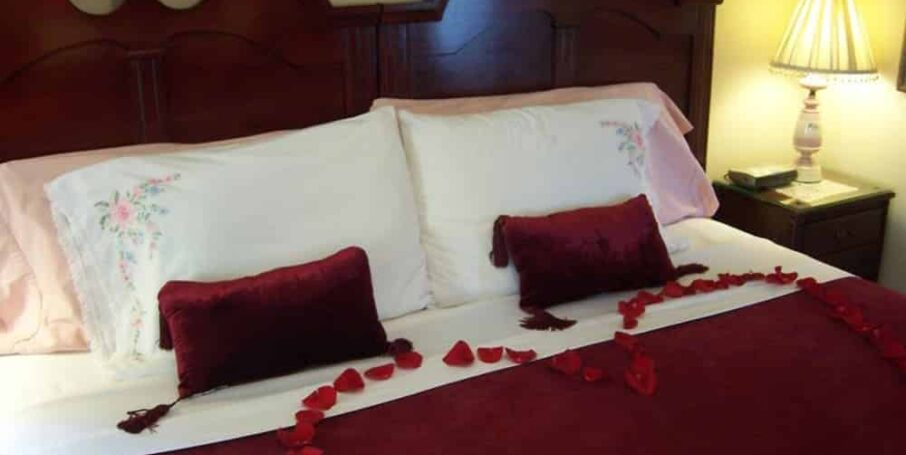 2 Tips to Reconnect with Your Love, Fox & Hound Bed and Breakfast