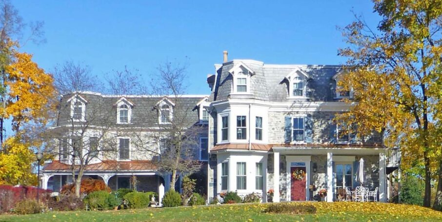 Escape & Stay Safe, Fox & Hound Bed and Breakfast