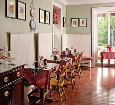 Image Gallery, Fox & Hound Bed and Breakfast